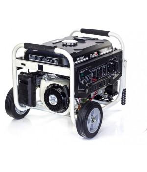 Бензиновый генератор 2.8 кВт Matari MX4000E