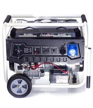 Бензиновый генератор 7 кВт Matari MX10000E-ATS