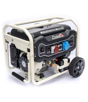 Бензиновый генератор 7,5кВт/8кВт Matari MX11003E
