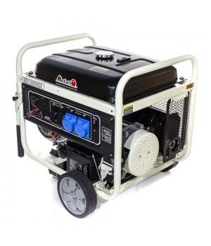 Бензиновый генератор 9 кВт Matari MX13000EA-ATS
