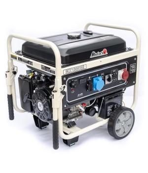Бензиновый генератор 9кВт/9кВт Matari MX13003E