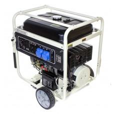Бензиновый генератор 10 кВт Matari MX14000EA-ATS