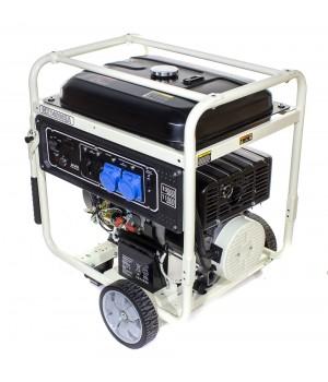 Бензиновый генератор 10 кВт Matari MX14003EA-ATS