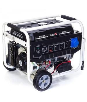 Бензиновый генератор 5 кВт Matari MX7000E