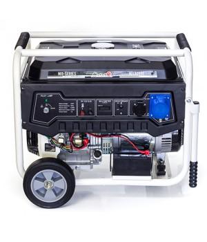 Бензиновый генератор 6 кВт Matari MX9000E-ATS