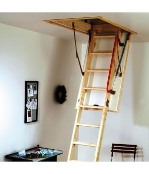 Чердачная лестница DOLLE SW26 1200х600