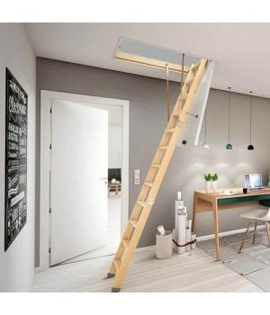 Чердачная лестница DOLLE CF36 clickFIX 1200х600 мм