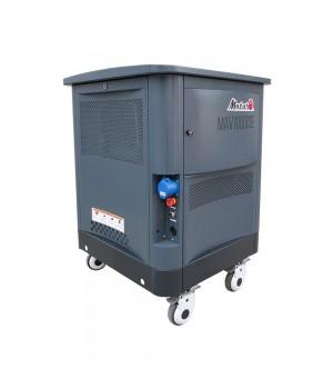 Бензиновый генератор 10 кВт Matari MAV10000SE