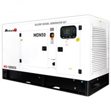Дизельный генератор 50 кВт Matari MDN50 (55 кВт)